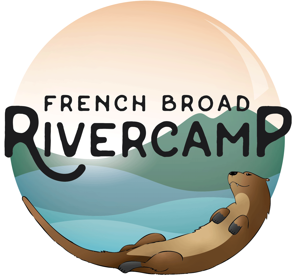 French Broad River Camp