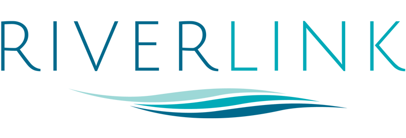 Riverlink logo
